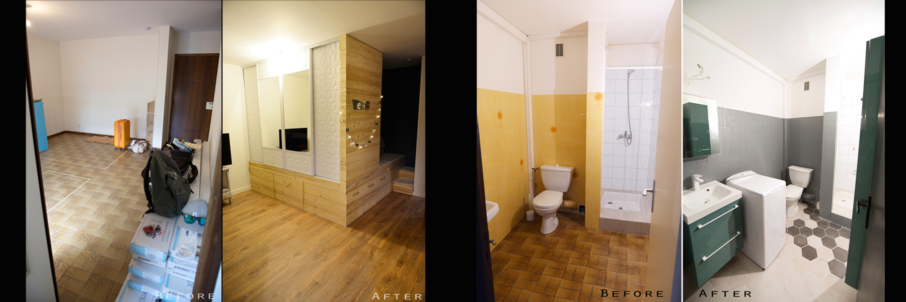 Décoration d'intérieur & Rénovation